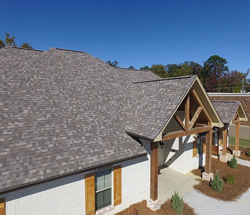 Flowood Roofing Service