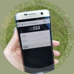 Watkins Construction SSA Client Portal