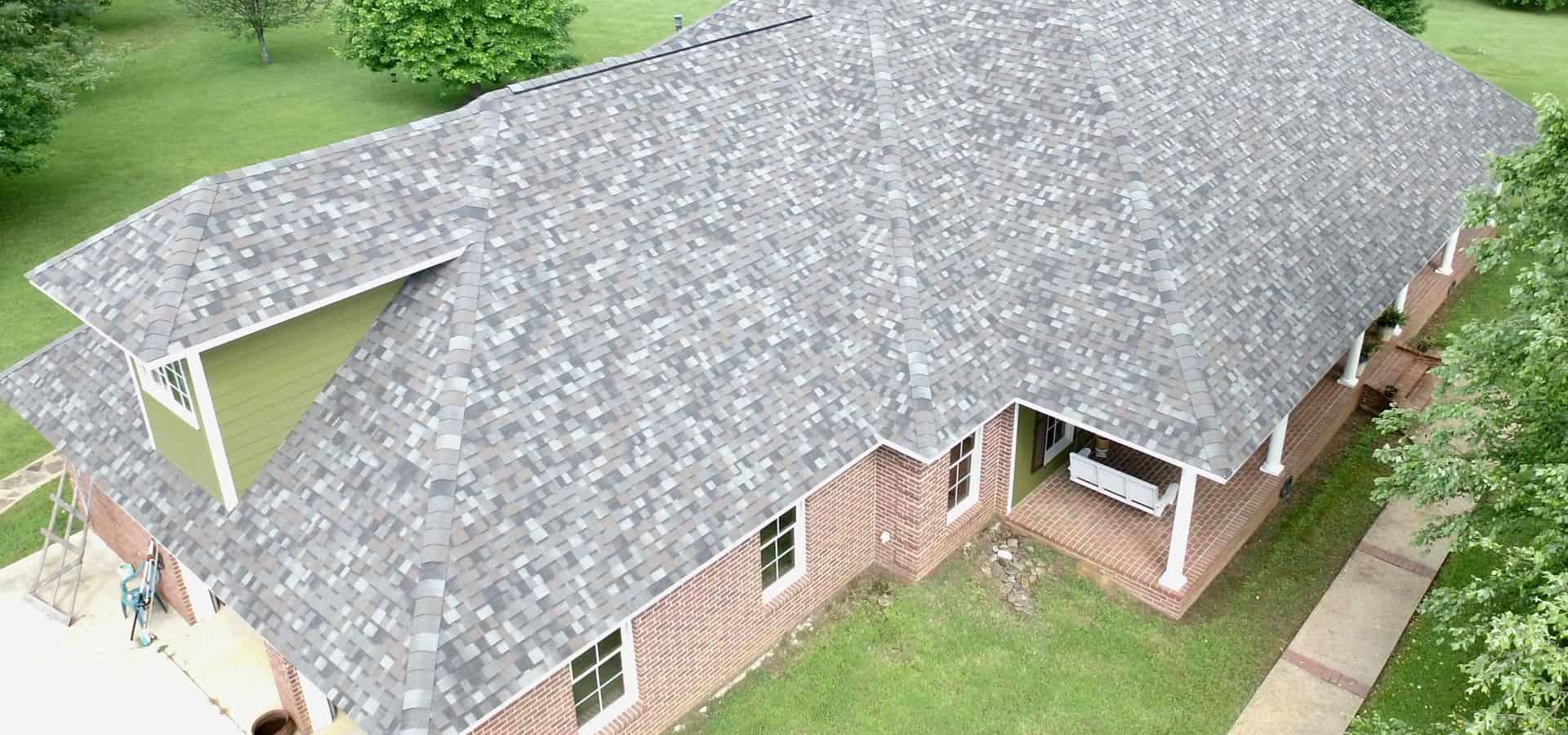 Roof Repair in Pearl MS